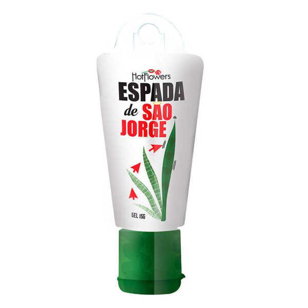 Imagem de GEL UMECTANTE CORPORAL - ESPADA DE SÃO JORGE 15G